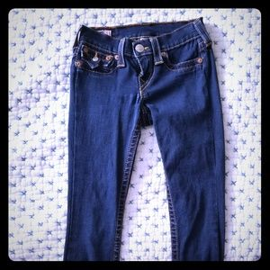 True Religion Misty Jean